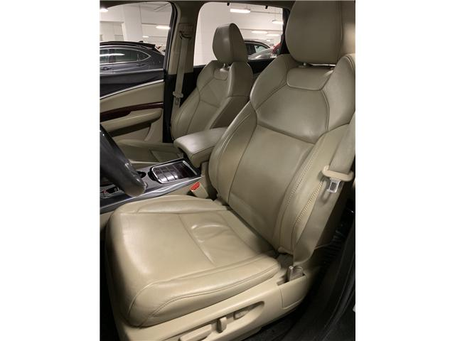2016 Acura MDX Technology Package (Stk: AP3233) in Toronto - Image 20 of 31