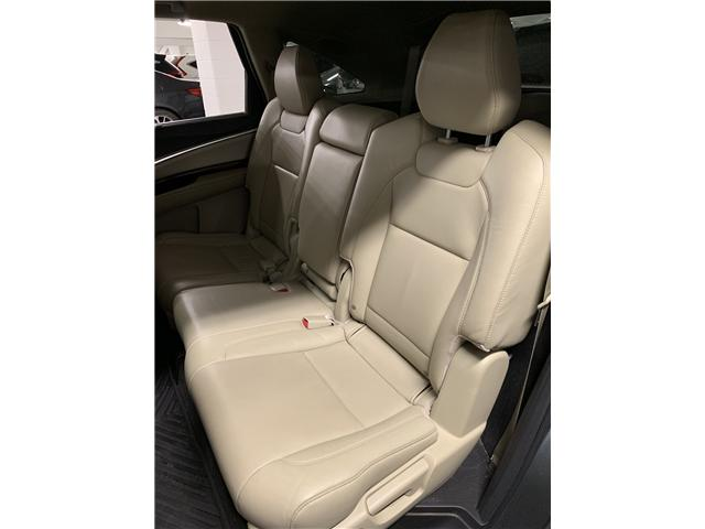 2016 Acura MDX Technology Package (Stk: AP3233) in Toronto - Image 22 of 31