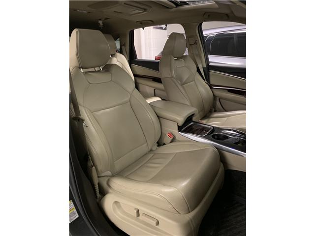 2016 Acura MDX Technology Package (Stk: AP3233) in Toronto - Image 21 of 31