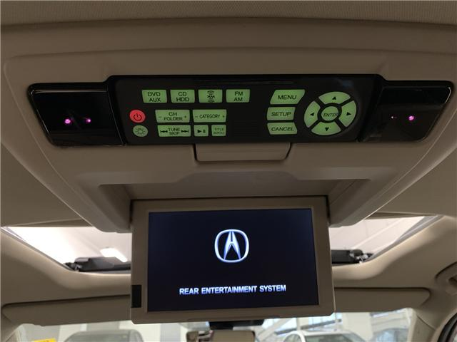 2016 Acura MDX Technology Package (Stk: AP3233) in Toronto - Image 25 of 31