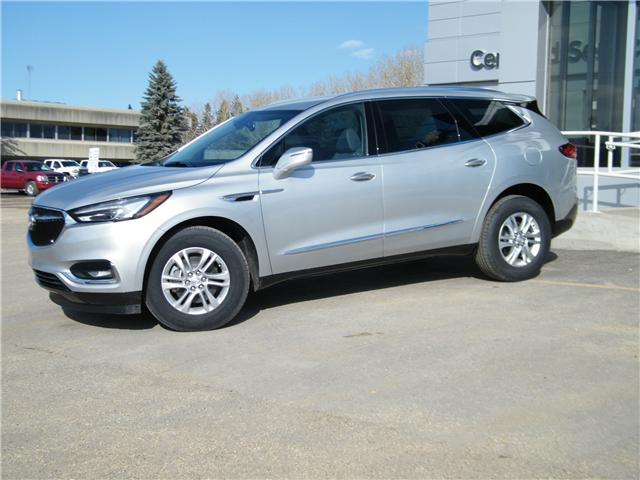 2019 Buick Enclave Essence (Stk: 57163) in Barrhead - Image 2 of 19