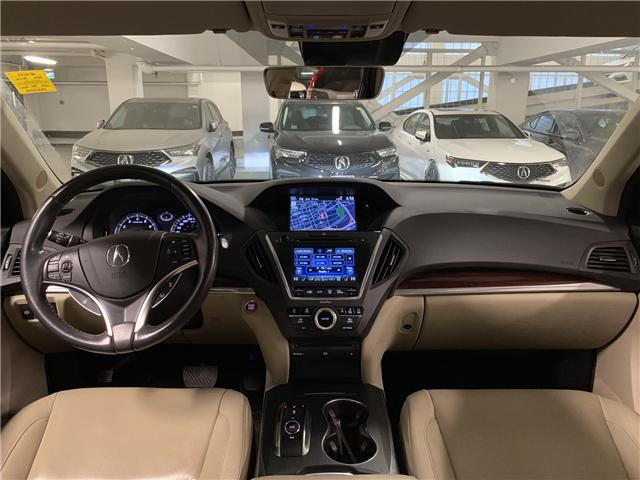 2016 Acura MDX Technology Package (Stk: AP3233) in Toronto - Image 26 of 31