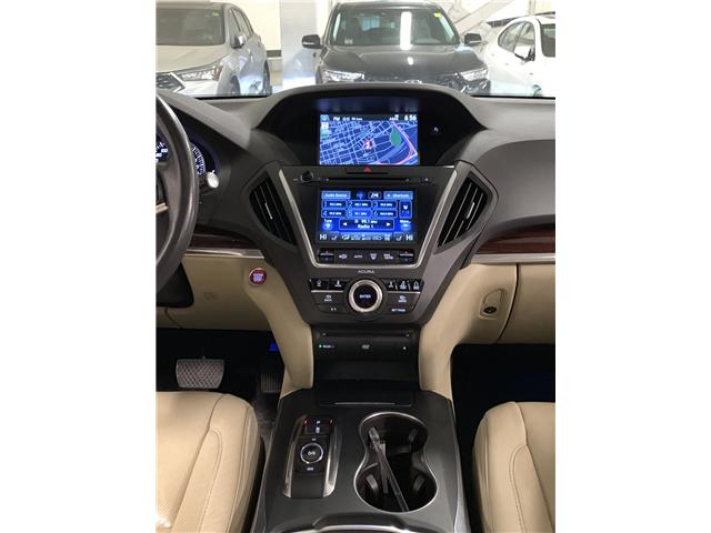2016 Acura MDX Technology Package (Stk: AP3233) in Toronto - Image 27 of 31