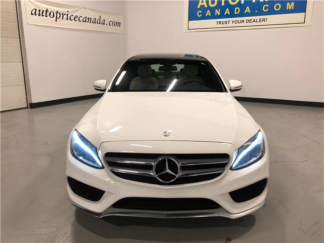 2016 Mercedes-Benz C-Class Base (Stk: B0255) in Mississauga - Image 2 of 28
