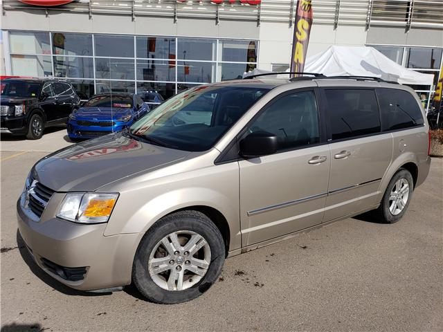 2008 Dodge Grand Caravan SE (Stk: 40015A) in Saskatoon - Image 1 of 29