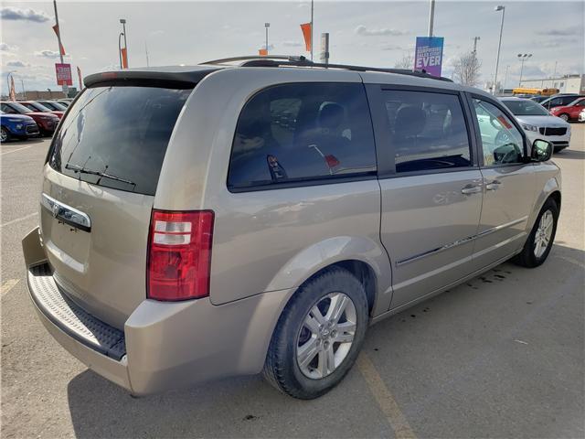 2008 Dodge Grand Caravan SE (Stk: 40015A) in Saskatoon - Image 3 of 29