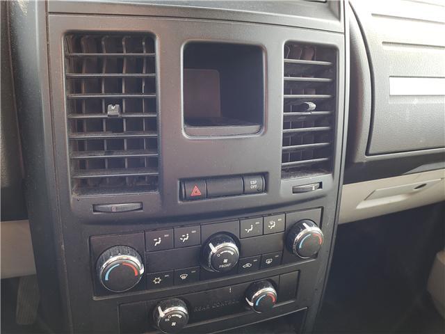 2008 Dodge Grand Caravan SE (Stk: 40015A) in Saskatoon - Image 14 of 29