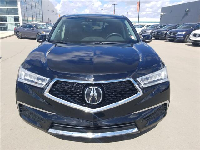2018 Acura MDX Navigation Package (Stk: A3984) in Saskatoon - Image 2 of 20