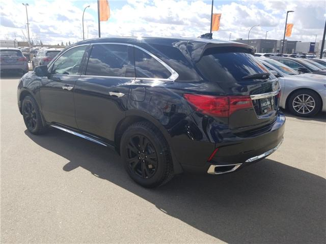 2018 Acura MDX Navigation Package (Stk: A3984) in Saskatoon - Image 4 of 20
