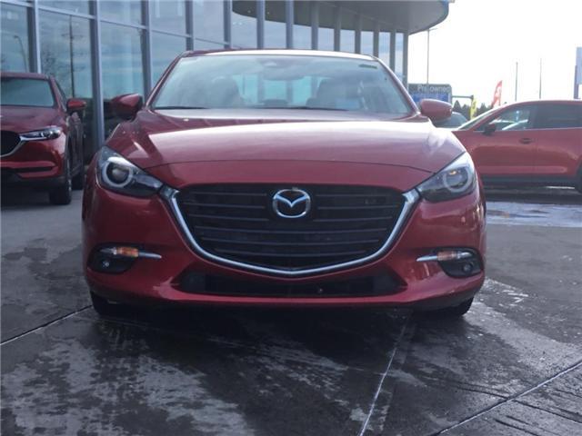 2018 Mazda Mazda3 GT (Stk: N3051) in Calgary - Image 3 of 5