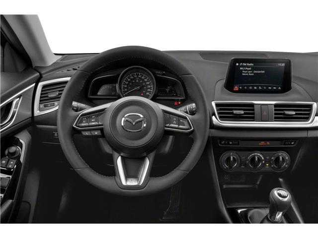 2018 Mazda Mazda3 GS (Stk: N3114) in Calgary - Image 4 of 9