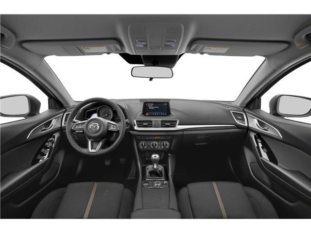 2018 Mazda Mazda3 GS (Stk: N3114) in Calgary - Image 5 of 9