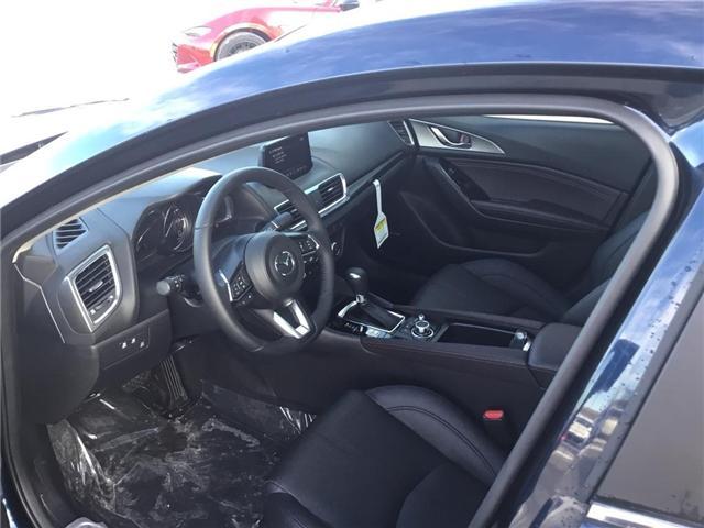 2018 Mazda Mazda3 GT (Stk: N3172) in Calgary - Image 5 of 5