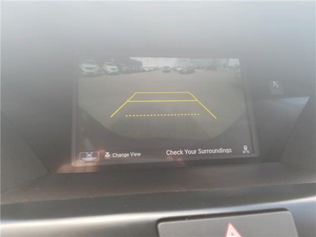 2018 Acura MDX Navigation Package (Stk: A3984) in Saskatoon - Image 13 of 20