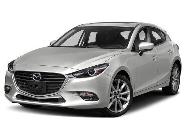 2018 Mazda Mazda3 GT (Stk: N3315) in Calgary - Image 1 of 9