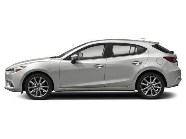 2018 Mazda Mazda3 GT (Stk: N3315) in Calgary - Image 2 of 9