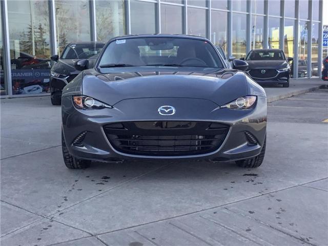 2018 Mazda MX-5 RF GT (Stk: N3418) in Calgary - Image 2 of 8