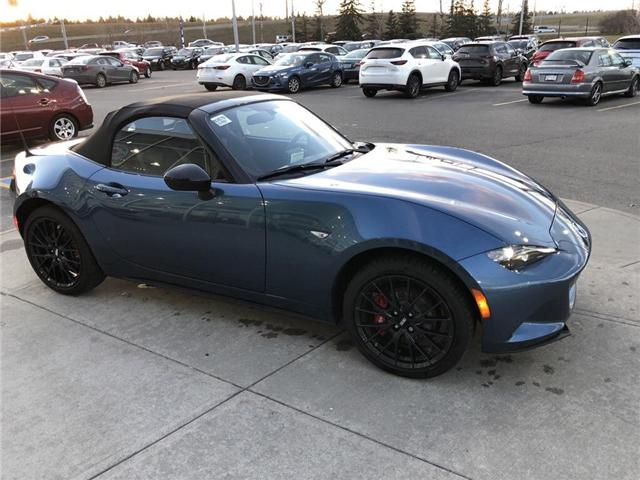 2018 Mazda MX-5 GS (Stk: N3576) in Calgary - Image 2 of 4