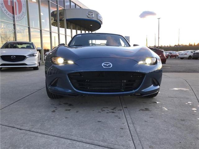 2018 Mazda MX-5 GS (Stk: N3576) in Calgary - Image 3 of 4