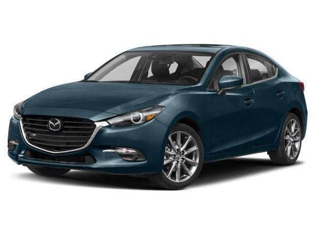 2018 Mazda Mazda3 GT (Stk: N3606) in Calgary - Image 1 of 9
