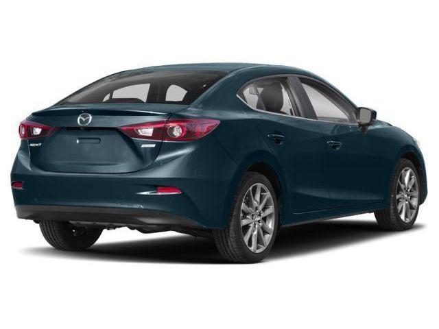 2018 Mazda Mazda3 GT (Stk: N3606) in Calgary - Image 3 of 9