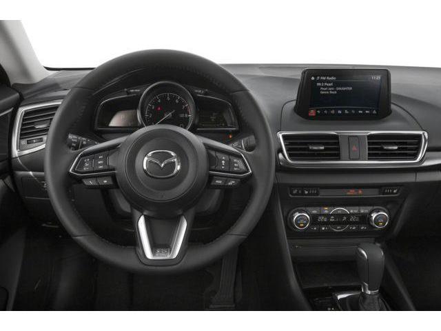 2018 Mazda Mazda3 GT (Stk: N3606) in Calgary - Image 4 of 9