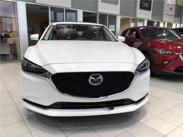 2018 Mazda MAZDA6 GS-L (Stk: N3695) in Calgary - Image 2 of 4