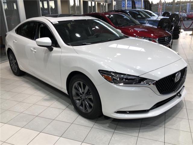 2018 Mazda MAZDA6 GS-L (Stk: N3695) in Calgary - Image 3 of 4