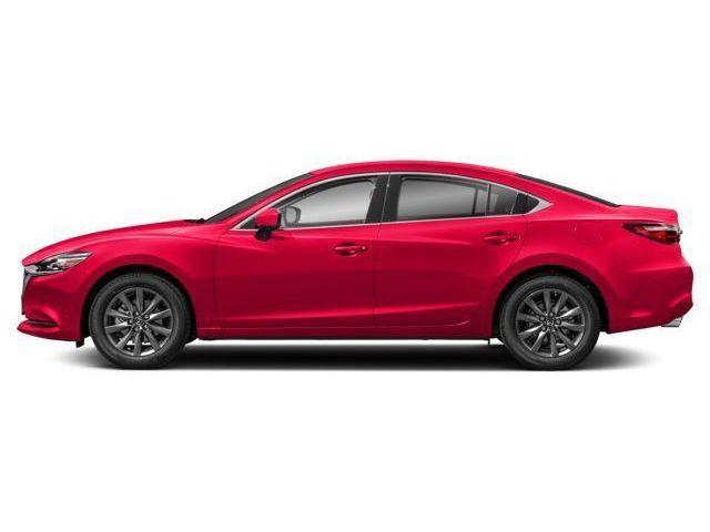 2018 Mazda MAZDA6 GS-L w/Turbo (Stk: N3757) in Calgary - Image 3 of 10