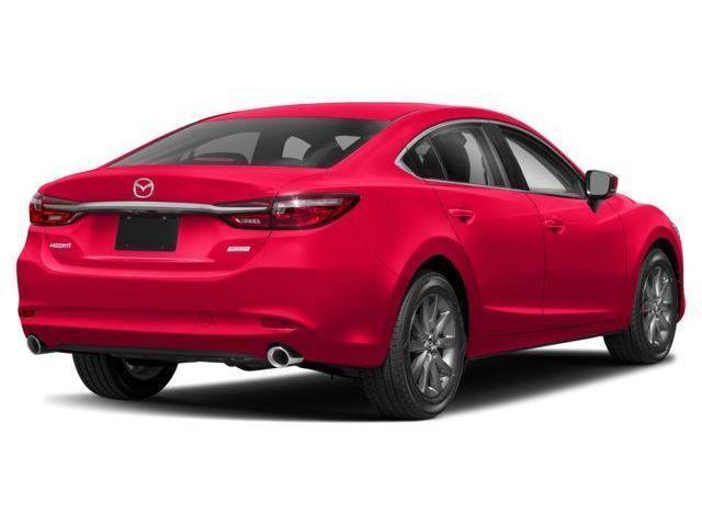 2018 Mazda MAZDA6 GS-L w/Turbo (Stk: N3757) in Calgary - Image 4 of 10