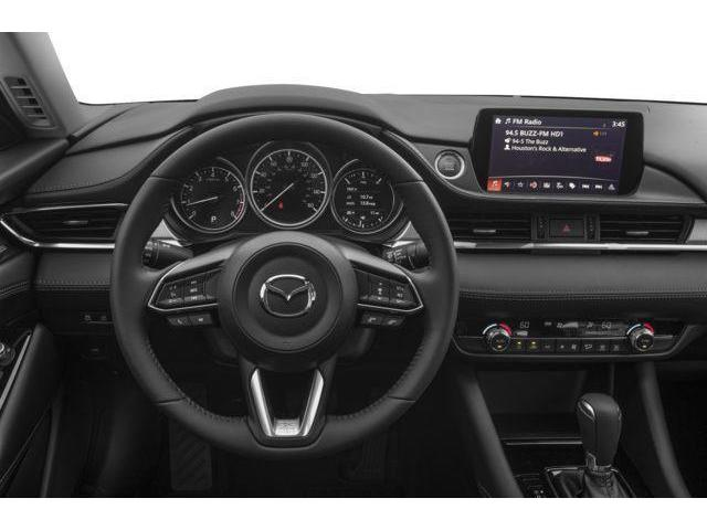 2018 Mazda MAZDA6 GS-L w/Turbo (Stk: N3757) in Calgary - Image 5 of 10