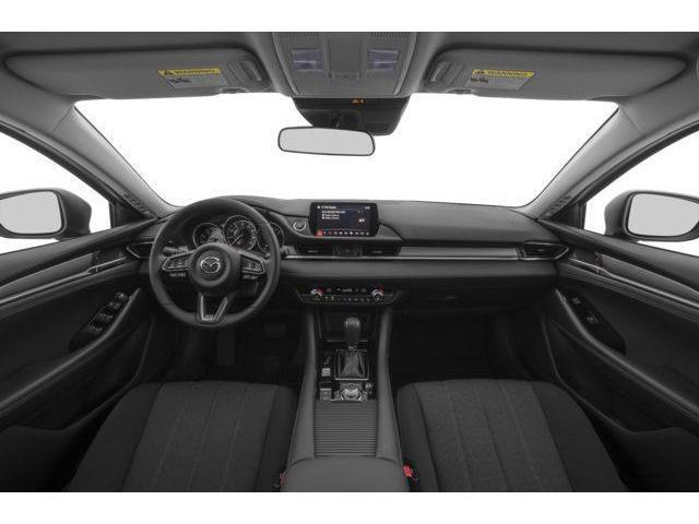 2018 Mazda MAZDA6 GS-L w/Turbo (Stk: N3757) in Calgary - Image 6 of 10
