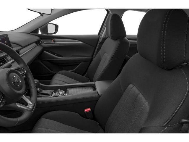 2018 Mazda MAZDA6 GS-L w/Turbo (Stk: N3757) in Calgary - Image 7 of 10