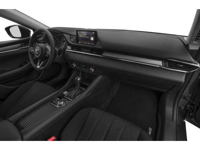 2018 Mazda MAZDA6 GS-L w/Turbo (Stk: N3757) in Calgary - Image 10 of 10