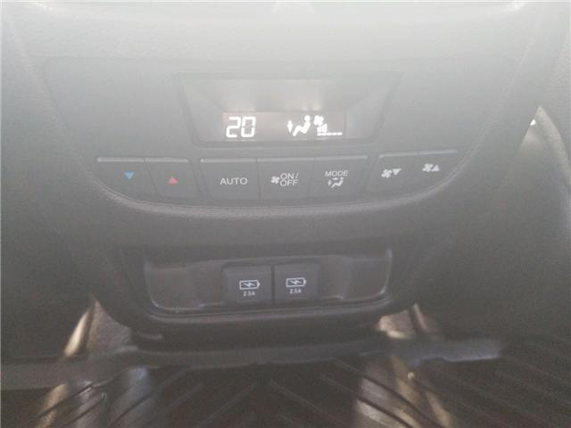2018 Acura MDX Navigation Package (Stk: A3984) in Saskatoon - Image 16 of 20