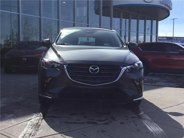 2019 Mazda CX-3 GT (Stk: N3763) in Calgary - Image 2 of 5