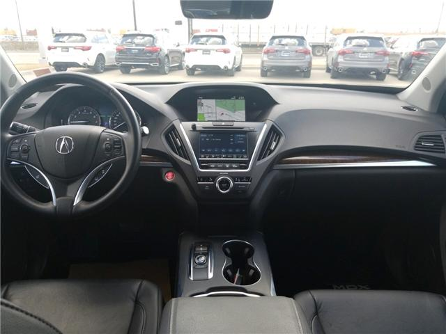 2018 Acura MDX Navigation Package (Stk: A3984) in Saskatoon - Image 17 of 20