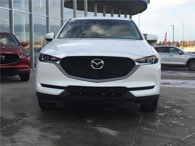 2018 Mazda CX-5 GX (Stk: N3967) in Calgary - Image 2 of 4