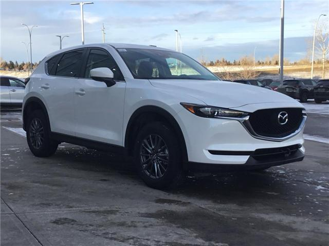 2018 Mazda CX-5 GX (Stk: N3967) in Calgary - Image 3 of 4