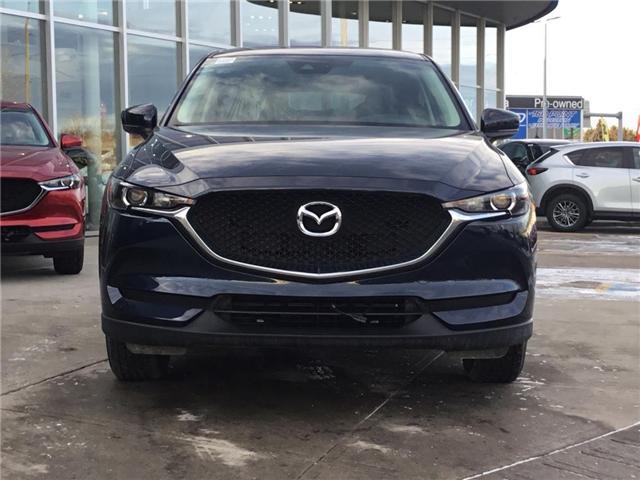 2018 Mazda CX-5 GX (Stk: N3968) in Calgary - Image 2 of 4