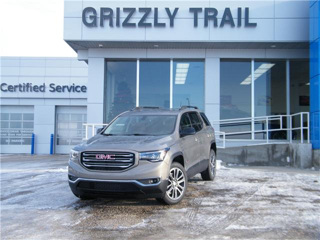 2019 GMC Acadia SLT-1 (Stk: 56119) in Barrhead - Image 1 of 20