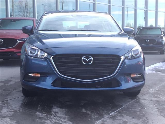 2018 Mazda Mazda3 GS (Stk: N4013) in Calgary - Image 2 of 4
