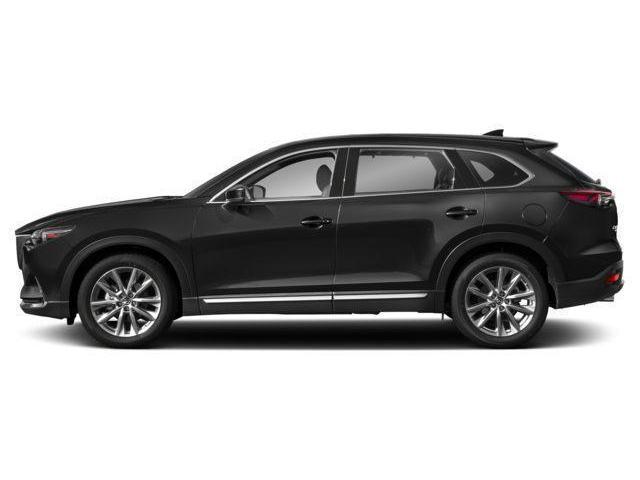 2018 Mazda CX-9 Signature (Stk: N4037) in Calgary - Image 2 of 9