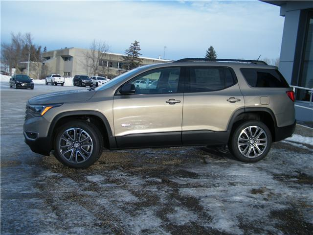 2019 GMC Acadia SLT-1 (Stk: 56119) in Barrhead - Image 3 of 20