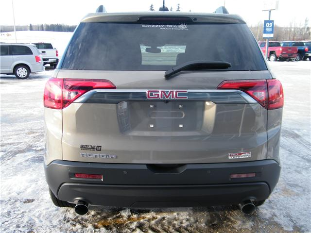 2019 GMC Acadia SLT-1 (Stk: 56119) in Barrhead - Image 4 of 20