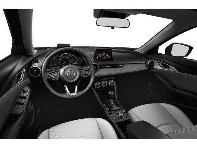 2019 Mazda CX-3 GS (Stk: N4103) in Calgary - Image 4 of 4