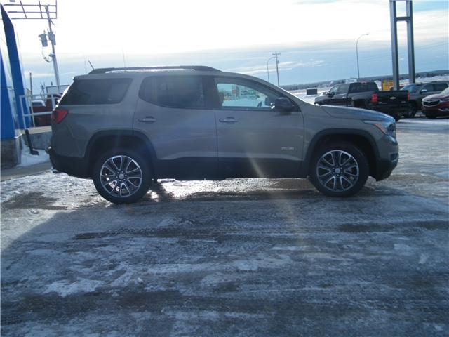 2019 GMC Acadia SLT-1 (Stk: 56119) in Barrhead - Image 5 of 20