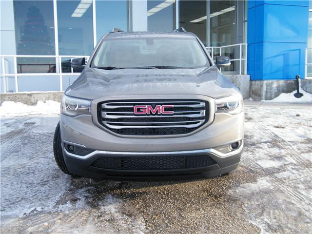 2019 GMC Acadia SLT-1 (Stk: 56119) in Barrhead - Image 6 of 20