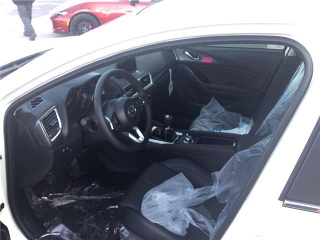 2018 Mazda Mazda3 GT (Stk: N4182) in Calgary - Image 5 of 5