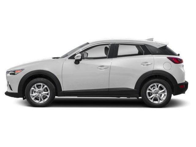 2019 Mazda CX-3 GS (Stk: N4363) in Calgary - Image 2 of 9